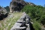Calzada romana del Esla 1