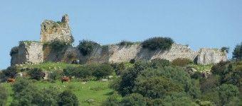 Castillo de Matrera..