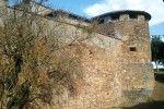 Cerca medieval de Almanza 1