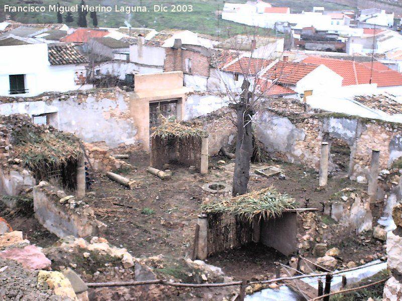 Hospital de San Andrés 2