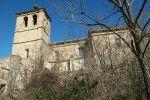Iglesia de San Miguel_Tiermas