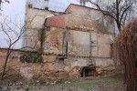 Muralla medieval cristiana de Madrid