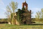 Priorato de San Salvador de Villaverde de Vidriales 1