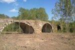 Puente Blanco de Villahibiera 1