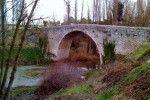 Puente de Megeces