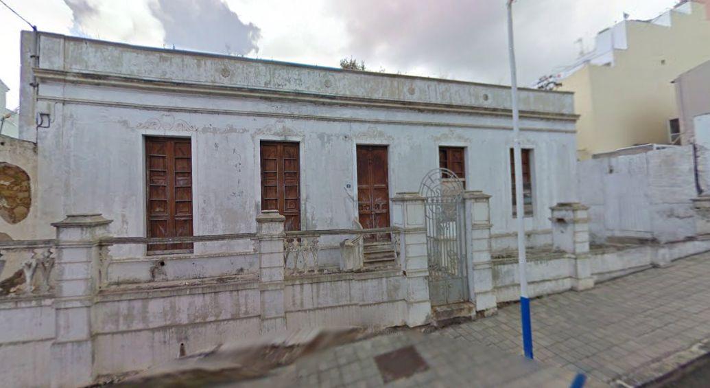 540114b8e4f56 Casa familiar de Agustín Espinosa García - Lista Roja del Patrimonio