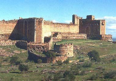 El Castillo de Montalbán