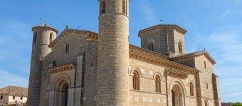 Iglesia De San Martin De Tours Lista Roja Del Patrimonio