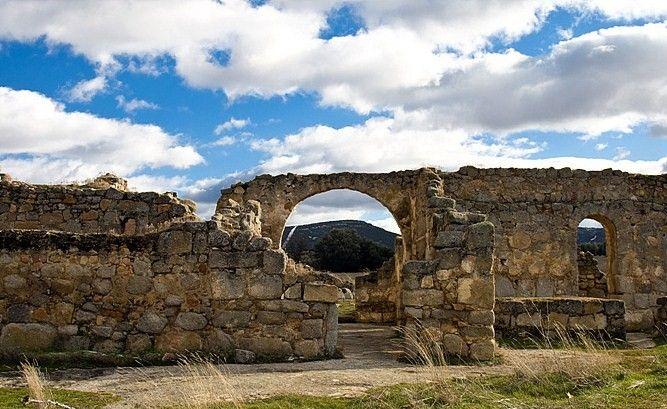 Resultado de imagen de San Pedro de la Mata en Sonseca