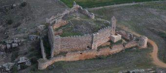Resultado de imagen de castillo Castrotorafe